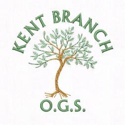 Kent OGS - Tree Logo