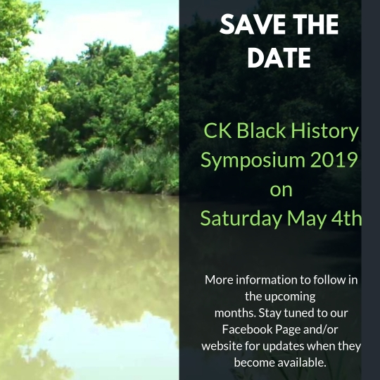 SAVE THE DATE CK Black HistorySymposium 2019 Saturday May 4th.jpg